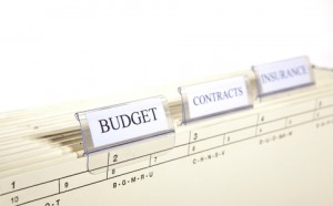 Budgets Contracts Insurance